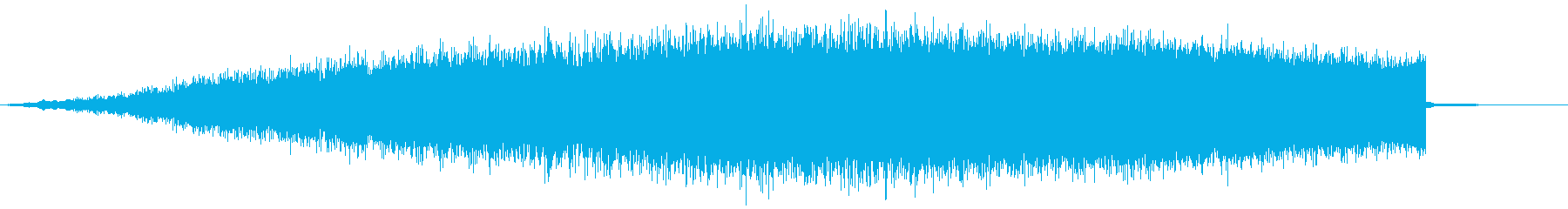 【映画・シネマティック】ライザー_02の再生済みの波形