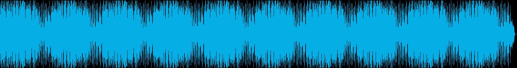 企業VP2 上品・16分バージョンの再生済みの波形