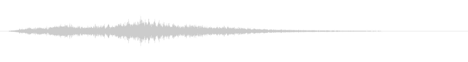 デーモングロールホバー-3-ゾンビブレスの未再生の波形