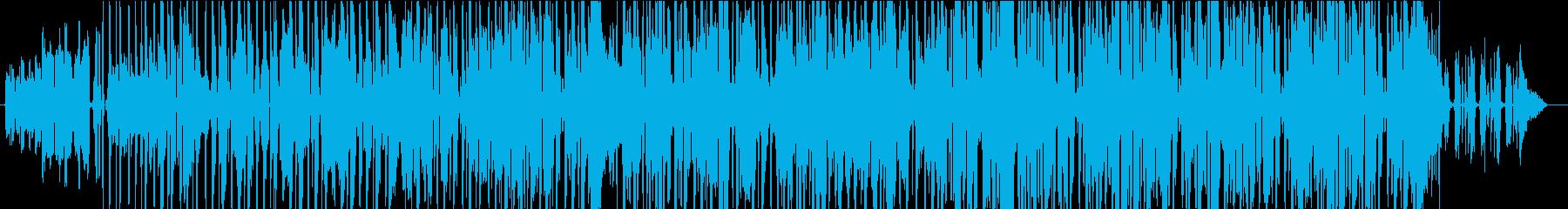 A Daye Offの再生済みの波形