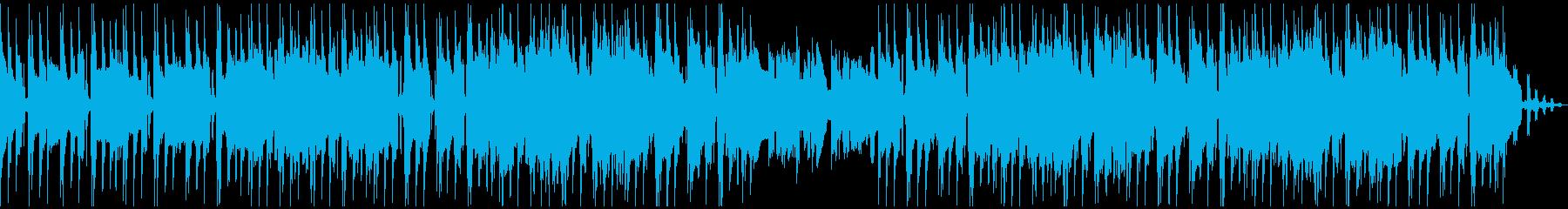 グルーヴィーで圧倒的なファンクチュ...の再生済みの波形