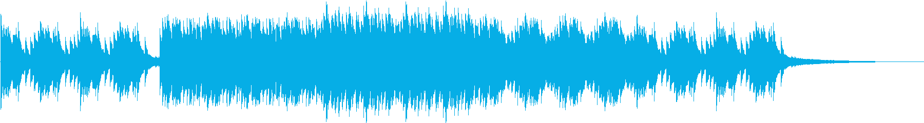 切ないゲームなどに合いそうなピアノ曲1の再生済みの波形
