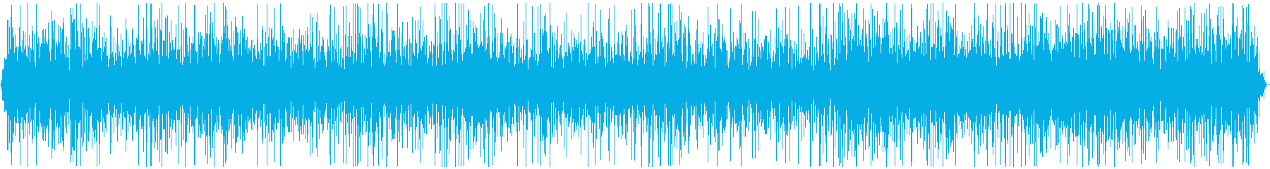 ポチャン 水滴の落下音1 洞窟 トンネルの再生済みの波形