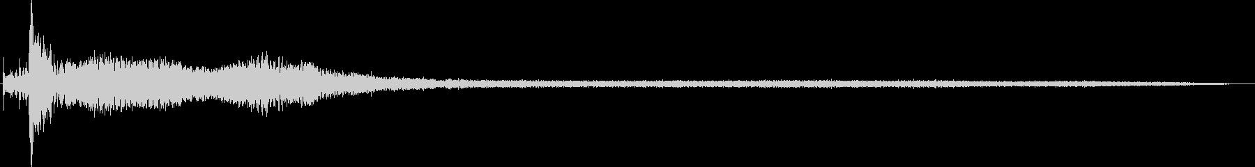 ハマーH2 Suv:内線:開始、ア...の未再生の波形