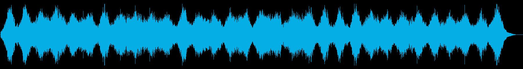 あやしいオバさん♥けだるく歌う✡都市伝説の再生済みの波形