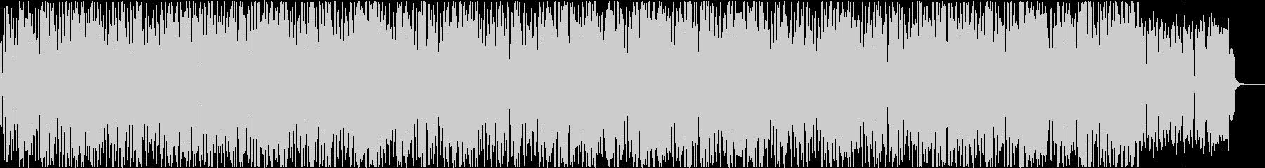 CM、企業VPFuture Bass bの未再生の波形