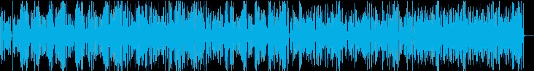 ピアノ名曲 ラグタイムと言えばこの曲の再生済みの波形