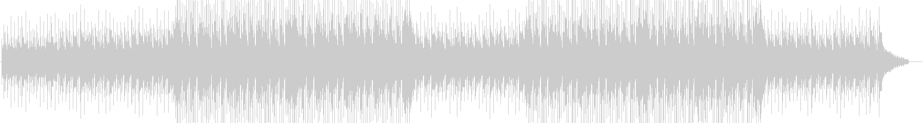 Happy Ukulele 15の未再生の波形