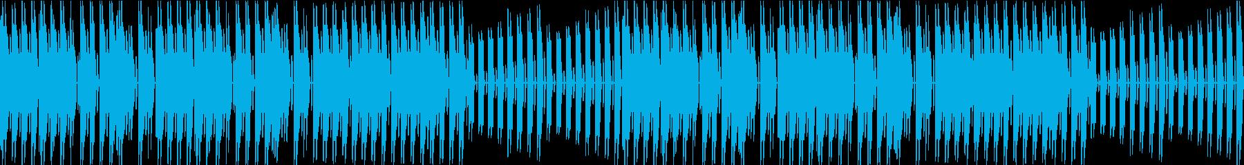 FC風ループ コンパスを頼りにの再生済みの波形