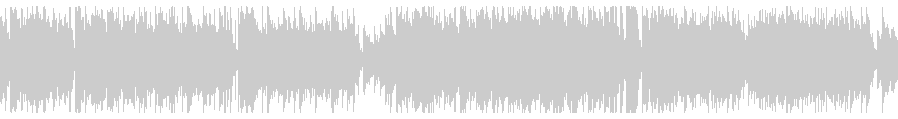 A suspicious waltz in the image of a demonic party's unreproduced waveform