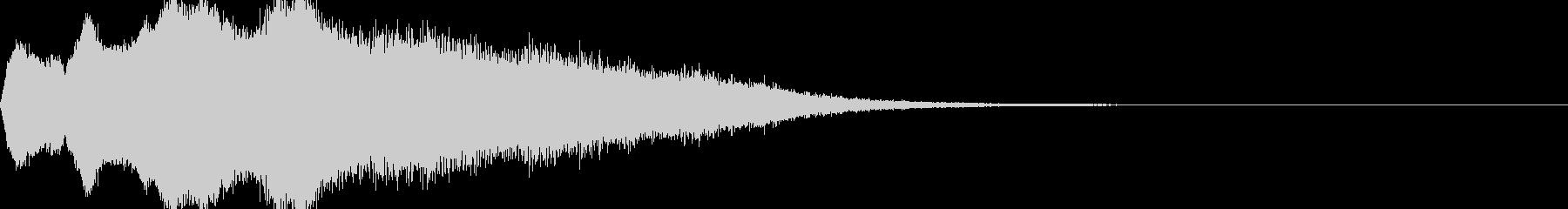 【ダーク・ホラー】アトモスフィア_08の未再生の波形