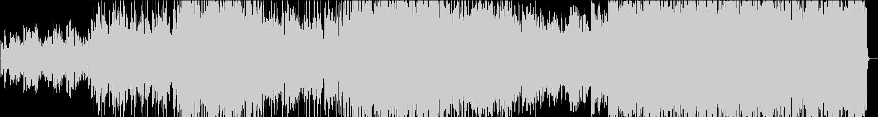 男性ボーカルのミッドテンポオルタナ...の未再生の波形