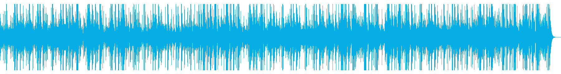 生音・中近東・アラブ・アラビア風民族音楽の再生済みの波形