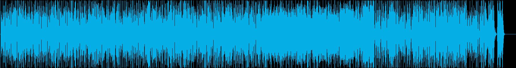 クラシック 交響曲 民謡 アクティ...の再生済みの波形