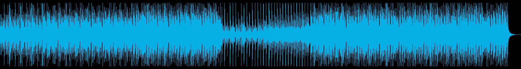 「どんぐりころころ」のクリスマスアレンジの再生済みの波形