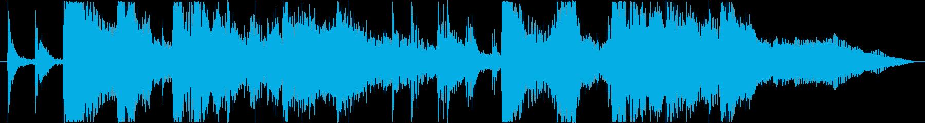 スローファンク/ R&B /ソウル...の再生済みの波形