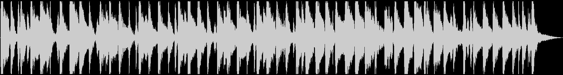 ジプシージャズ/ホットクラブオブフ...の未再生の波形