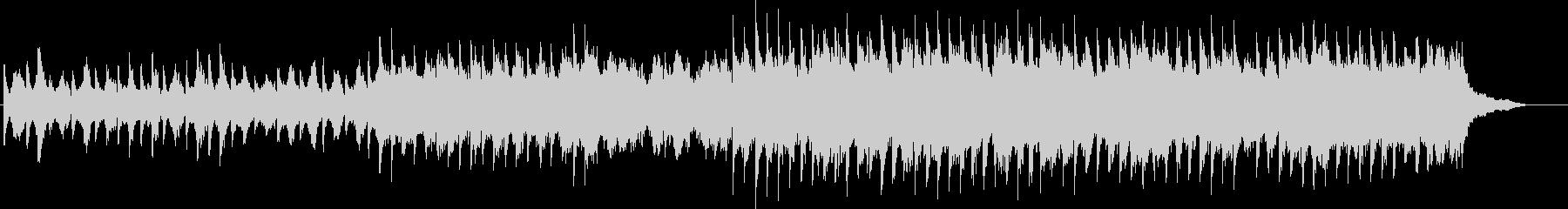 北欧、自然、ピアノ、ストリングス、合唱の未再生の波形