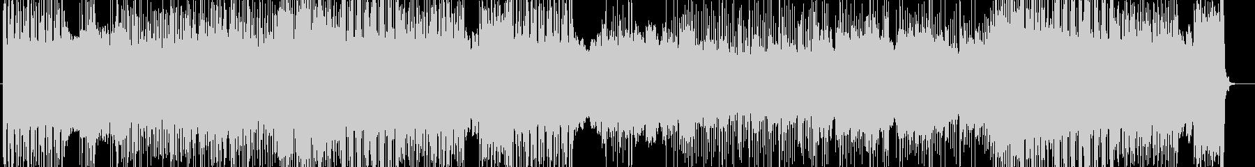 「HR/HM」「DARK」BGM212の未再生の波形