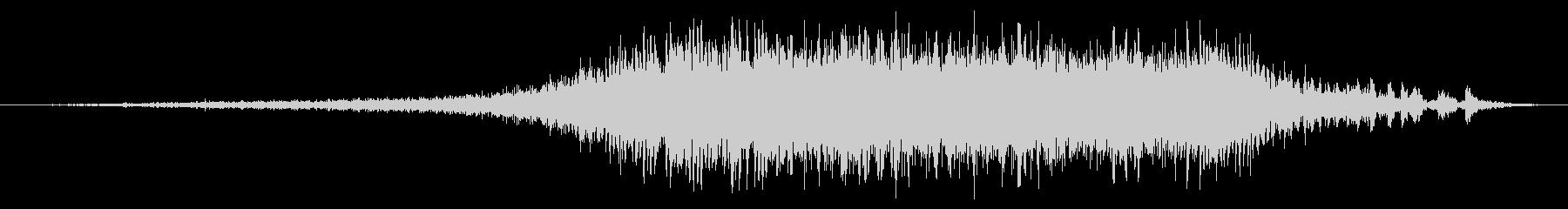 1917ダッジ:Ext:アプローチ...の未再生の波形