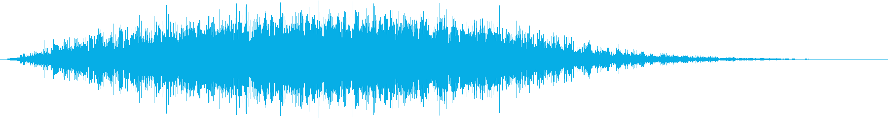 SpecialFx EC07_95_4の再生済みの波形