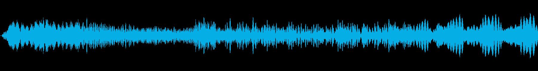 SciFi EC01_92_2の再生済みの波形