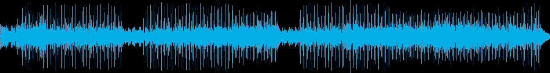 中。ポップ 。メロディック。ソフト...の再生済みの波形
