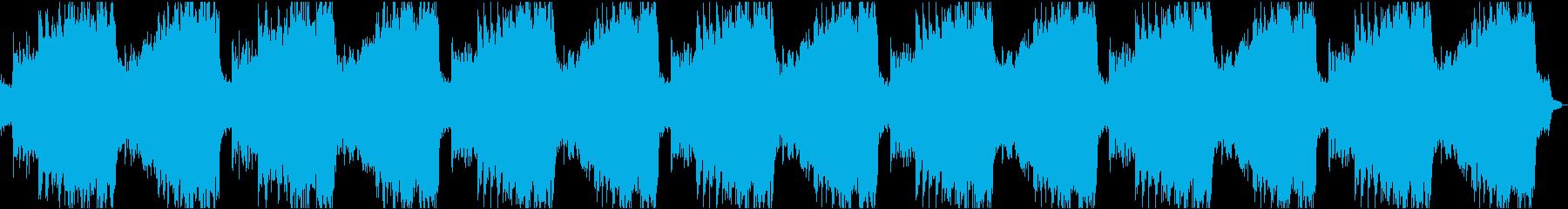 企業VP29 16分16bit48kHzの再生済みの波形