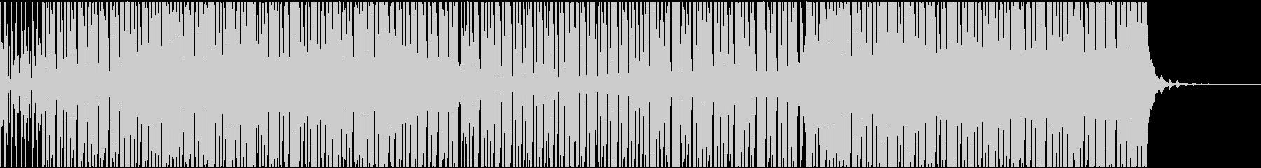 強いコーポレート系EDM。勝てるBGM。の未再生の波形