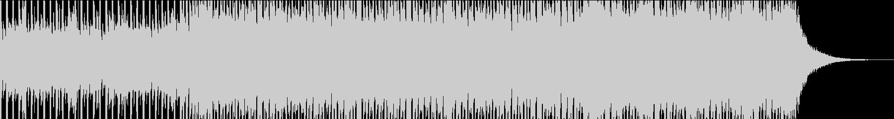ポップ テクノ ロック コーポレー...の未再生の波形