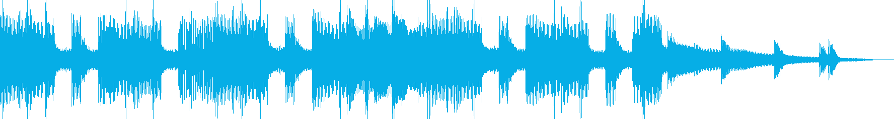 【10秒】企業/商品紹介BGM③スマートの再生済みの波形