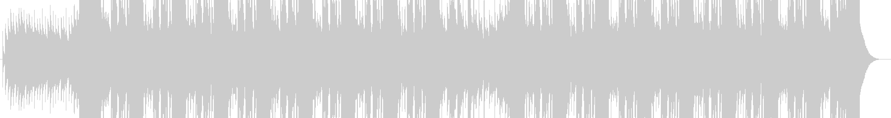 Cool ending picture oriented guitar rock's unreproduced waveform
