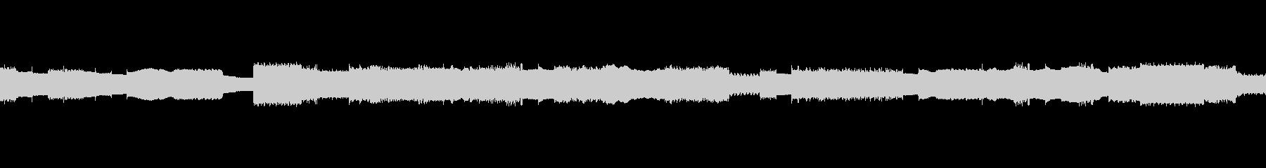 ファミコン風レトロRPG-教会/ほこらの未再生の波形