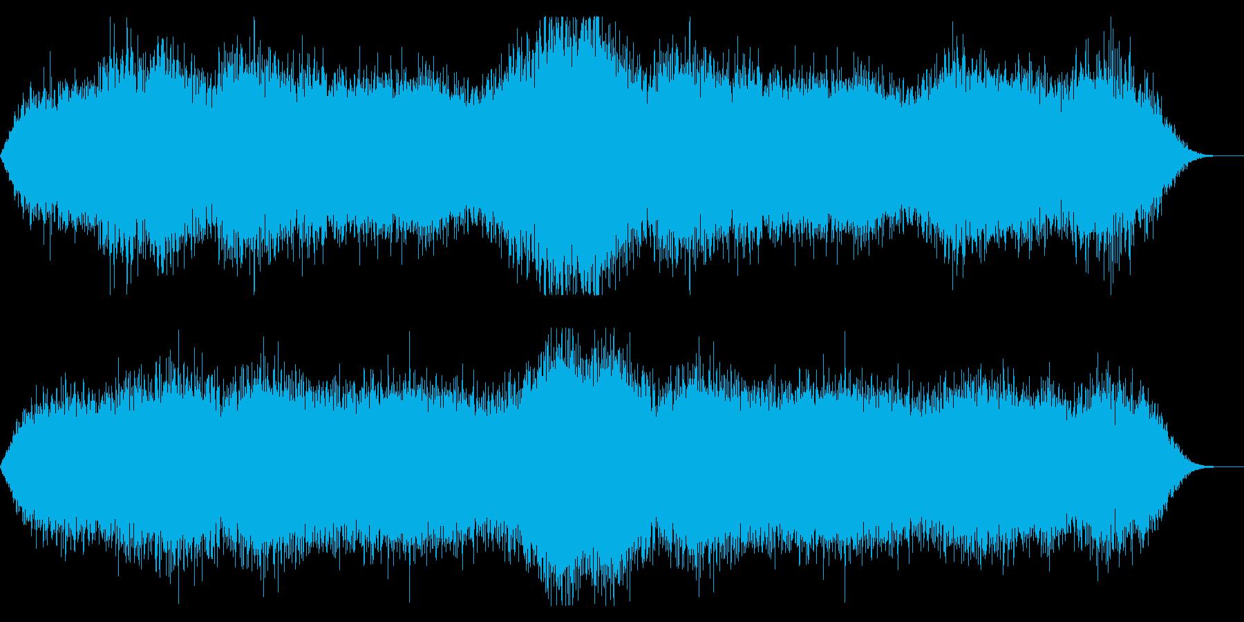 Dark_ホラーで怪しく神秘的-23_Lの再生済みの波形