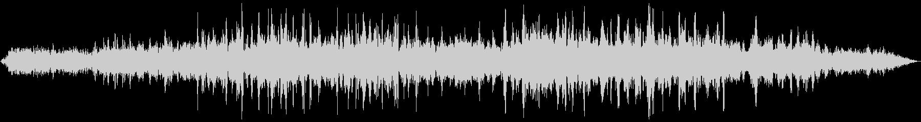 ALIEN RADIO CHATT...の未再生の波形