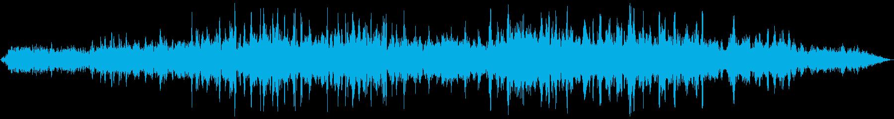 ALIEN RADIO CHATT...の再生済みの波形
