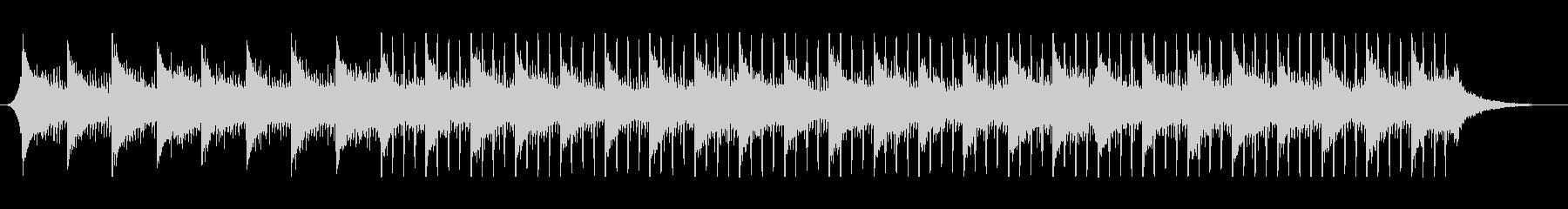 Corporate Guitar 144の未再生の波形