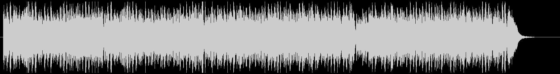 BWV1067/7『バディネリ』バッハの未再生の波形