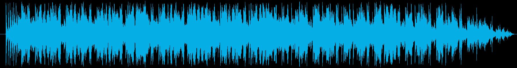 OP、SEに使えるSoul popsの再生済みの波形