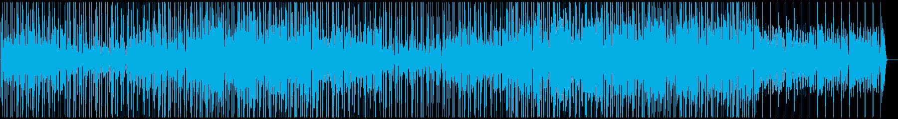都会的・エレガント ローファイなジャズの再生済みの波形