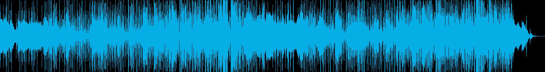 ほのぼのとした「魅惑的な飴」の歌です。の再生済みの波形