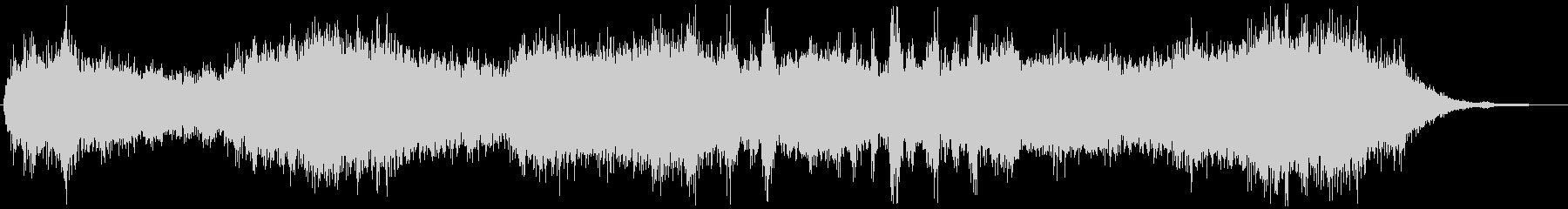 PADS スクラッチ性01の未再生の波形