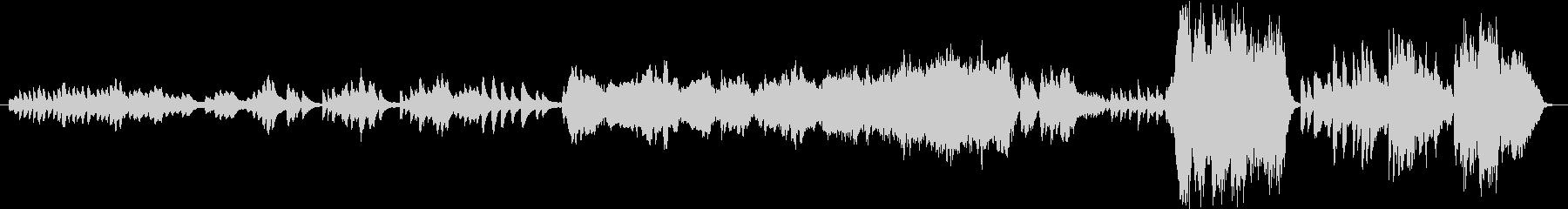 リラックス・映画音楽・CaféBGMにの未再生の波形
