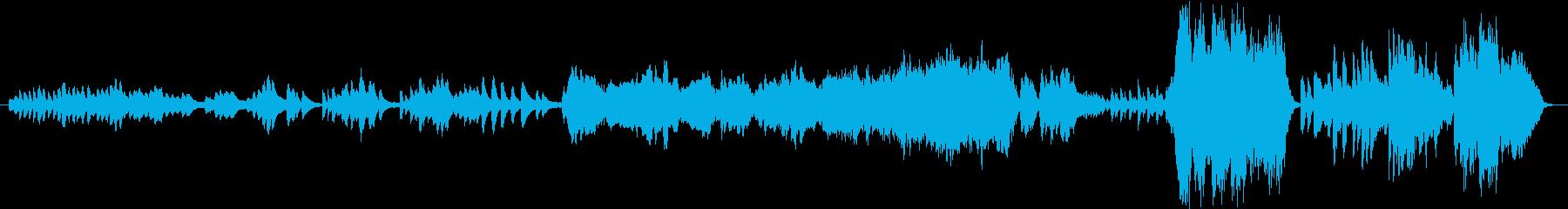 リラックス・映画音楽・CaféBGMにの再生済みの波形