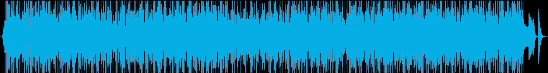 バラード あたたかい 幸せ 劇的な...の再生済みの波形