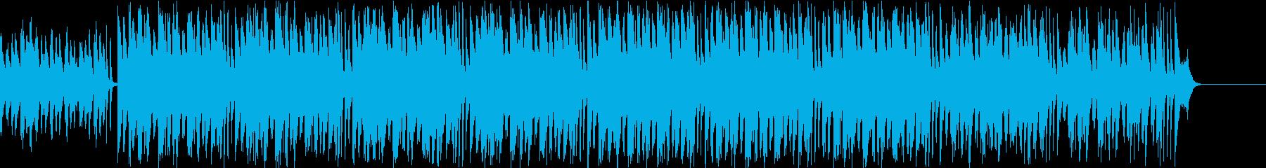 ★侍のテーマ 尺八と和太鼓の大江戸音頭の再生済みの波形