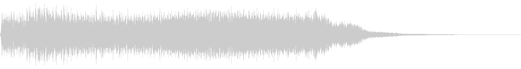 FlyBys EC07_20_1の未再生の波形