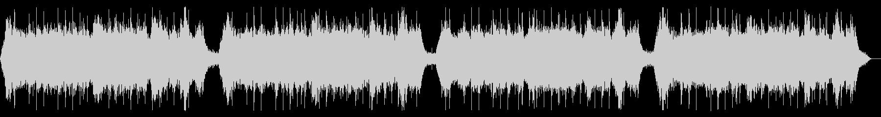 ヒーリング ソルフェジオ周波数の癒しの未再生の波形