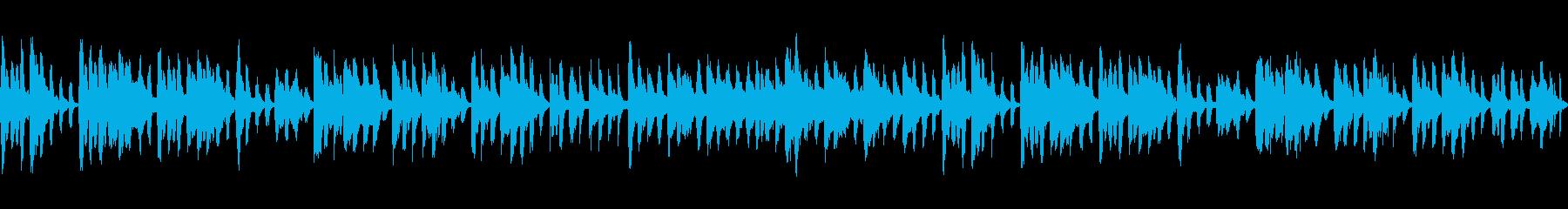Cartoon ストリングス 電子...の再生済みの波形