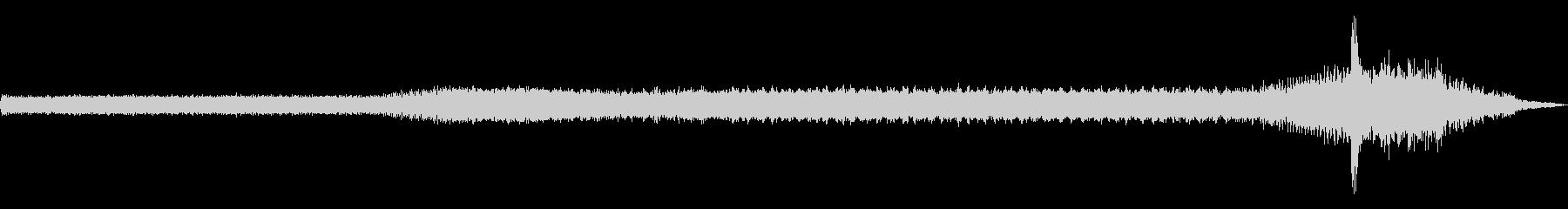 SPACEFIGHTER:VIND...の未再生の波形